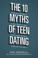 The 10 Myths of Teen Dating eBook