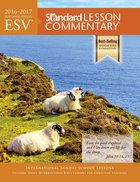 ESV Standard Lesson Commentary 2016-2017 eBook