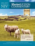 NIV Standard Lesson Commentary 2016-2017 eBook