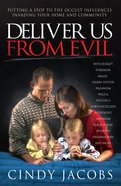 Deliver Us From Evil Paperback