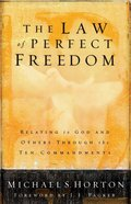 The Law of Perfect Freedom eBook