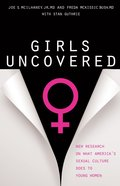 Girls Uncovered eBook