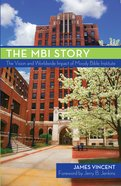 The Mbi Story eBook