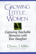 Growing Little Women eBook