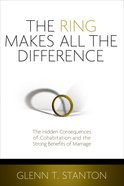 The Ring Makes All the Difference eBook