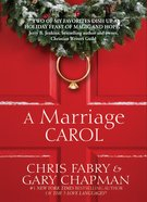 A Marriage Carol eBook