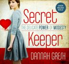 Secret Keeper: The Delicate Power of Modesty eBook