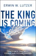 The King is Coming eBook