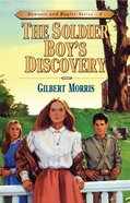 Soldier Boys Discovery (#04 in Bonnets & Bugles Series) eBook