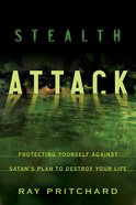 Stealth Attack eBook