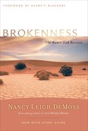 Brokenness (Revive Our Hearts Series) eBook