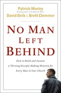 No Man Left Behind eBook