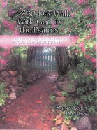 30-Day Walk With God in the Psalms,A eBook