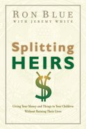 Splitting Heirs eBook