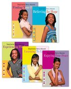 Yasmin Peace Complete Series (5 Books) (Yasmin Peace Series) eBook