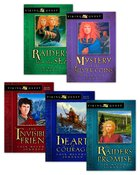 Viking Quest Series eBook