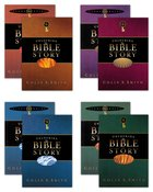 Unlocking the Bible Story Series With Study Guides (Unlocking The Bible Story Series) eBook