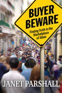 Buyer Beware eBook