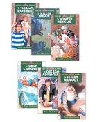 Sugar Creek Gang (1-6) (6 Volume Set) (Sugar Creek Gang Series)