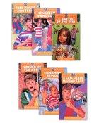 Volumes 31-36 (Sugar Creek Gang Series) eBook