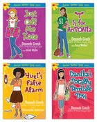 4 Volume Set (Secret Keeper Girl Series)