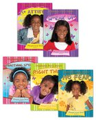 Morgan Love (Complete Set) (Morgan Love Series)