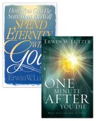 How You Can Be Sure That You Will Spend Eternity With God/One Minute After You Die Set eBook