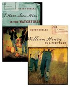 William Henry is a Fine Name/I Have Seen Him in the Watchfires (Set) eBook