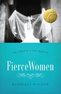 Fierce Women eBook