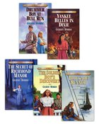 Bonnets & Bugles Series Books 1-5 (Bonnets & Bugles Series) eBook