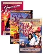 The Buccaneers (Complete Series) (Buccaneers Series) eBook