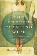 The Church Planting Wife eBook