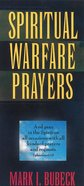 Spiritual Warfare Prayers eBook