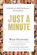 Just a Minute eBook