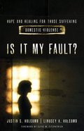 Is It My Fault? eBook