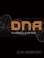 DNA eBook