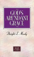 God's Abundant Grace eBook