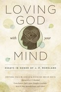 Loving God With Your Mind eBook