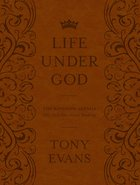 The Life Under God eBook