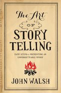 The Art of Storytelling eBook
