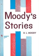 Moody's Stories eBook