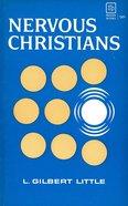 Nervous Christians eBook