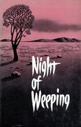 Night of Weeping eBook