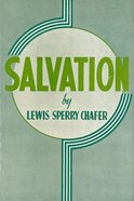 Salvation eBook