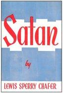 Satan eBook