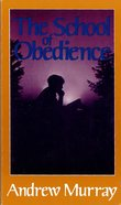 The School of Obedience eBook
