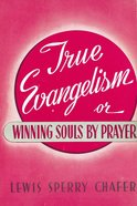 True Evangelism eBook