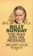 Billy Sunday eBook