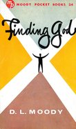 Finding God eBook