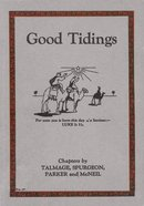 Good Tidings eBook